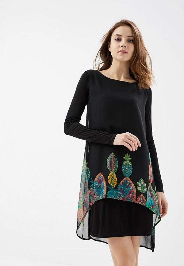 Платье Desigual Desigual DE002EWABXV0