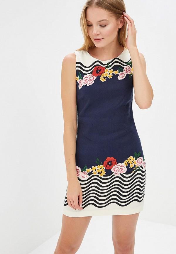 Платье Desigual Desigual DE002EWABXV1