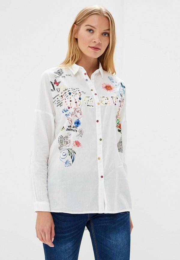 цена на Рубашка Desigual Desigual DE002EWCCCE6