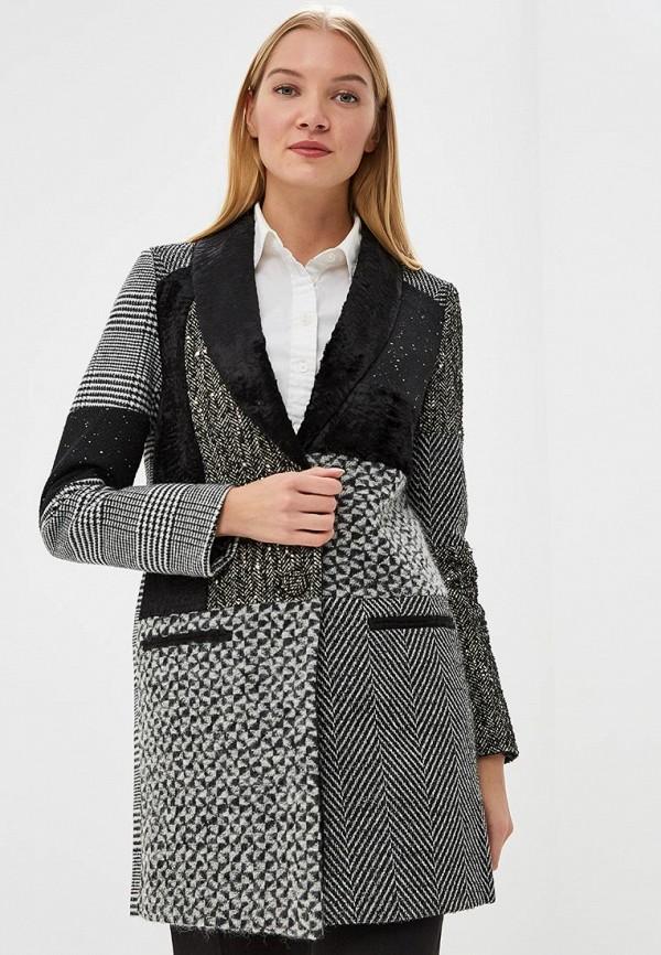 Пальто Desigual Desigual DE002EWCCCF7