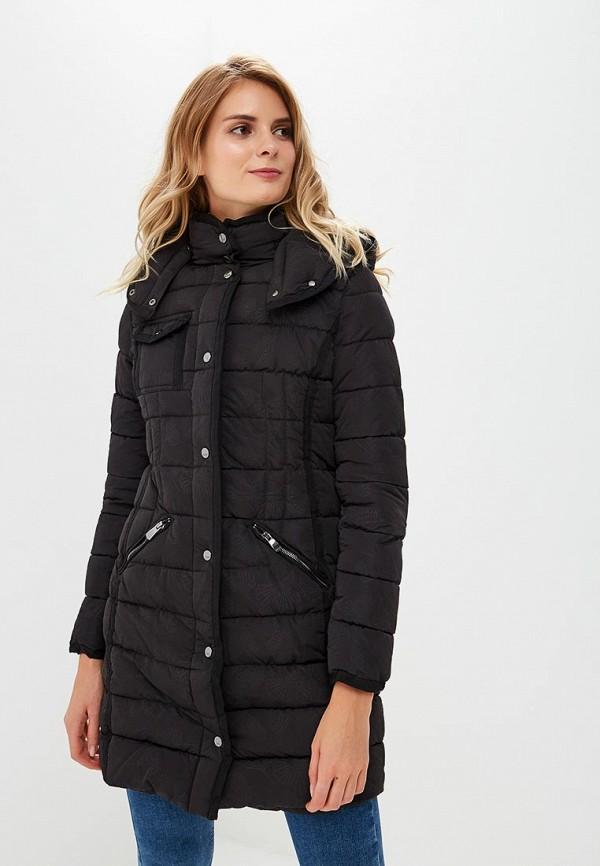 Куртка утепленная Desigual Desigual DE002EWCCCH4 цена 2017