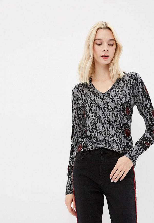 Пуловер Desigual Desigual DE002EWCCCK5