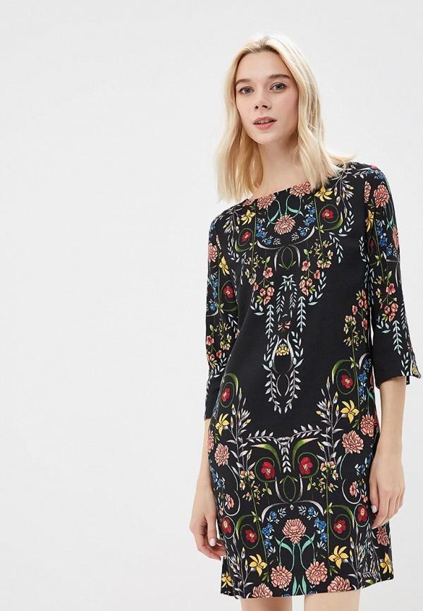 Платье Desigual Desigual DE002EWCCCZ8 женское платье dotfashion o 2015 sheinside vestidos desigual dress150122509