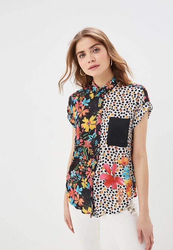 Блуза Desigual Desigual DE002EWDMXV4