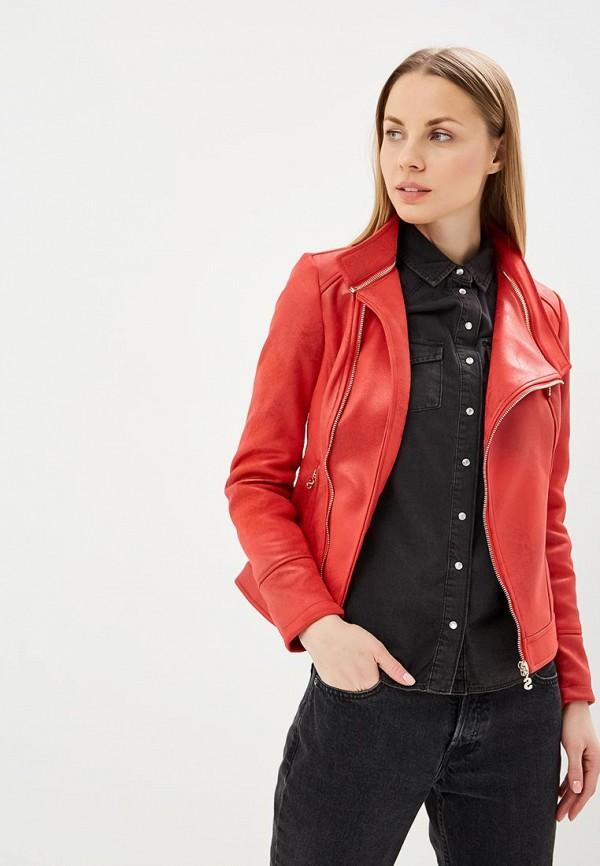 Куртка кожаная Desigual Desigual DE002EWDMXX2