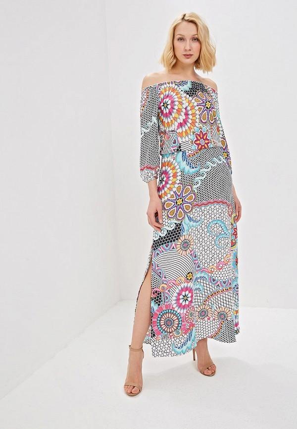 Платье Desigual Desigual DE002EWDMYH1 платье desigual desigual de002ewjhj00