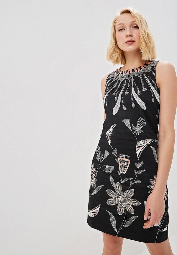 купить Платье Desigual Desigual DE002EWDMYI6 дешево