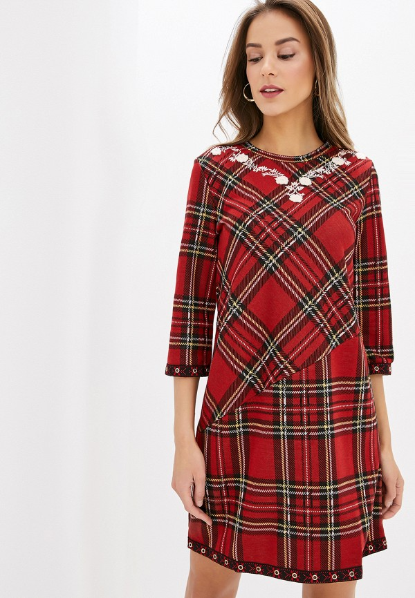 Платье Desigual Desigual DE002EWGPKE8 цена