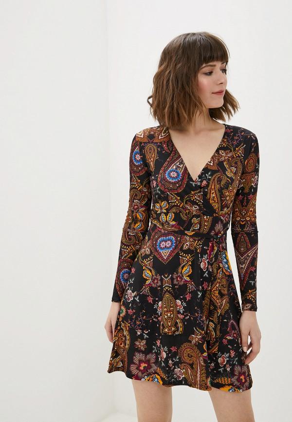 Платье Desigual Desigual DE002EWGPKF2 цена