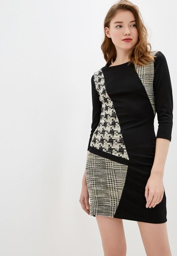 Платье Desigual Desigual DE002EWGPKF3 цена