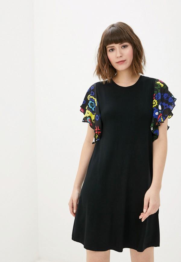 Платье Desigual Desigual DE002EWGPKF5 цена