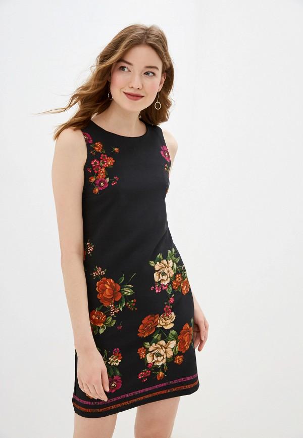 Платье Desigual Desigual DE002EWGPKG5 цена