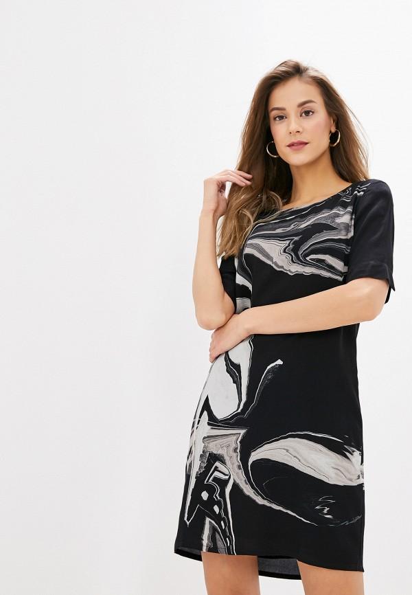 Платье Desigual Desigual DE002EWGPKG7 цена