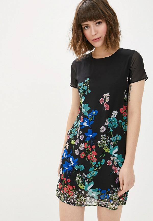 Платье Desigual Desigual DE002EWGPKG9 цена