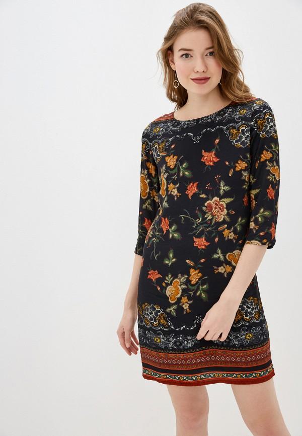 Платье Desigual Desigual DE002EWGPKH6 цена