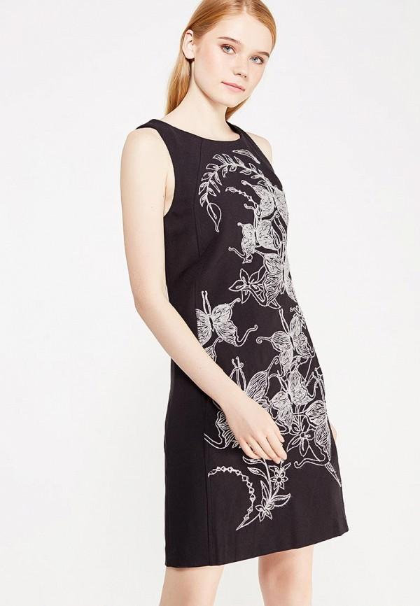 Платье Desigual Desigual DE002EWULC47 платье desigual desigual de002ewjhj00