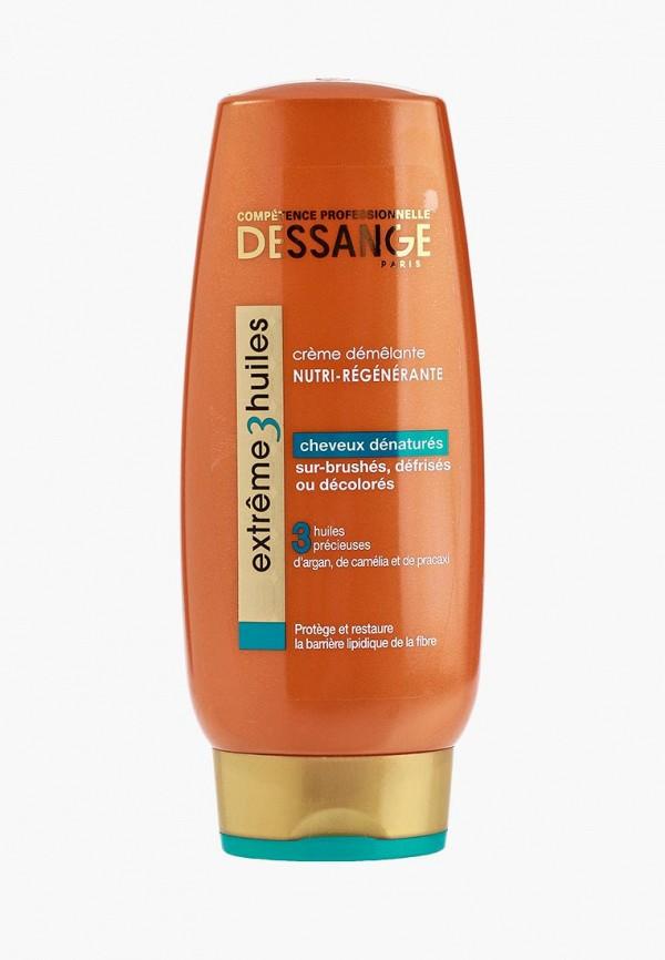 Купить Крем для волос Dessange, Extreme 3 масла экстремальное восстановление для сильно поврежденных, 200 мл, de021lwfkf54, Осень-зима 2018/2019