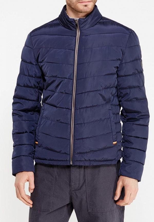 Куртка утепленная Deblasio Deblasio DE022EMYIQ65