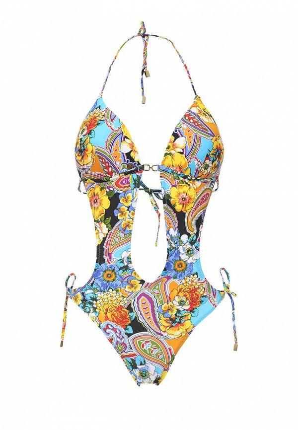 женский купальник delice, разноцветный