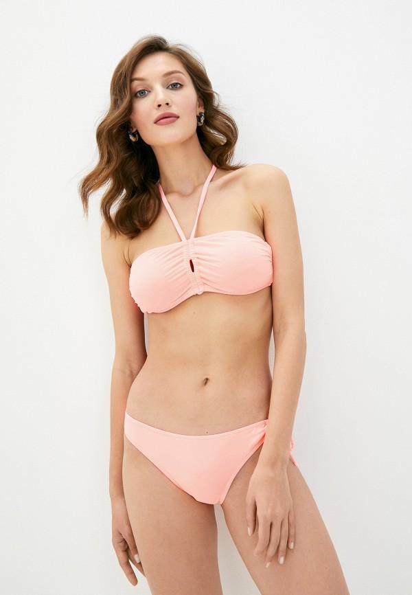 женский купальник delice, розовый
