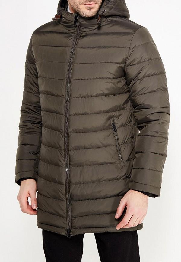 Куртка утепленная Defreeze Defreeze DE032EMYRN28 1013 грубый