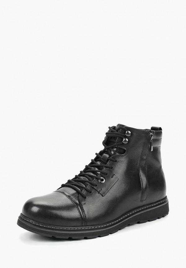 Ботинки Der Spur Der Spur DE034AMBZKW7 ботинки der spur der spur de034awbzay1