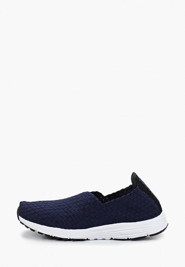мужские кроссовки der spur, синие
