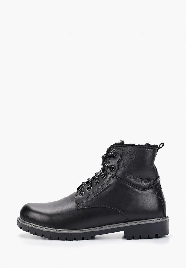 Ботинки Der Spur Der Spur DE034AMFSSZ8 цены