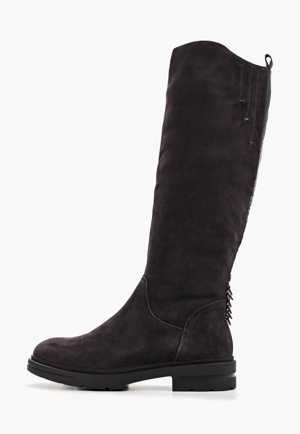 Сапоги Der Spur Der Spur DE034AWFSTC2 туфли женские spur цвет серый ax024 01 15 pk размер 40