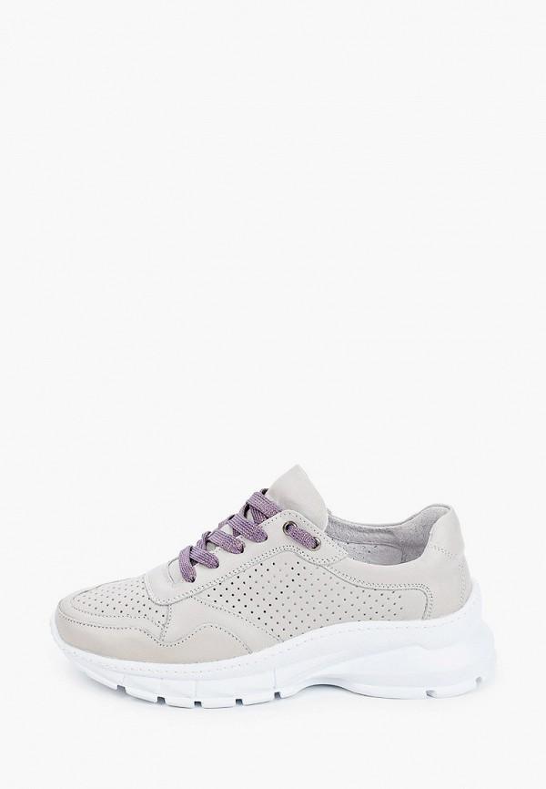 Кроссовки Der Spur Der Spur DE034AWIBOJ1 туфли женские spur цвет серый ax024 01 15 pk размер 40