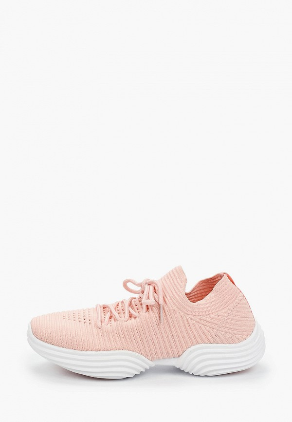 женские кроссовки der spur, розовые