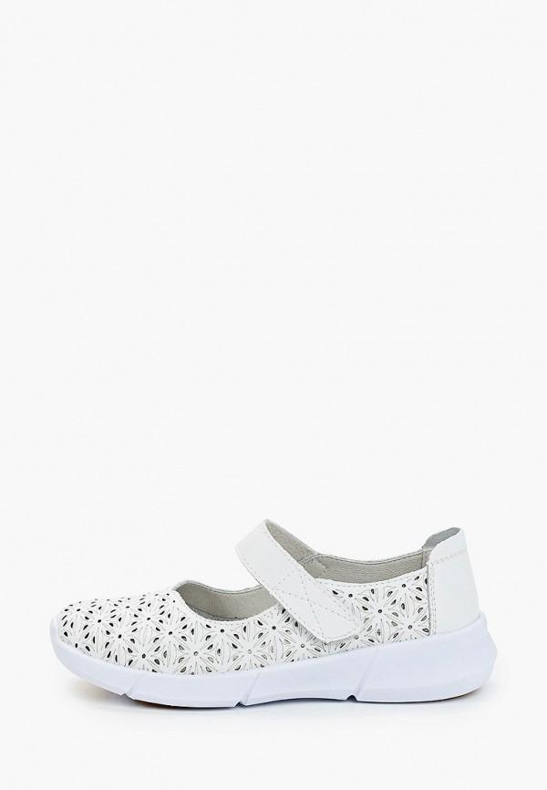 женские туфли der spur, белые