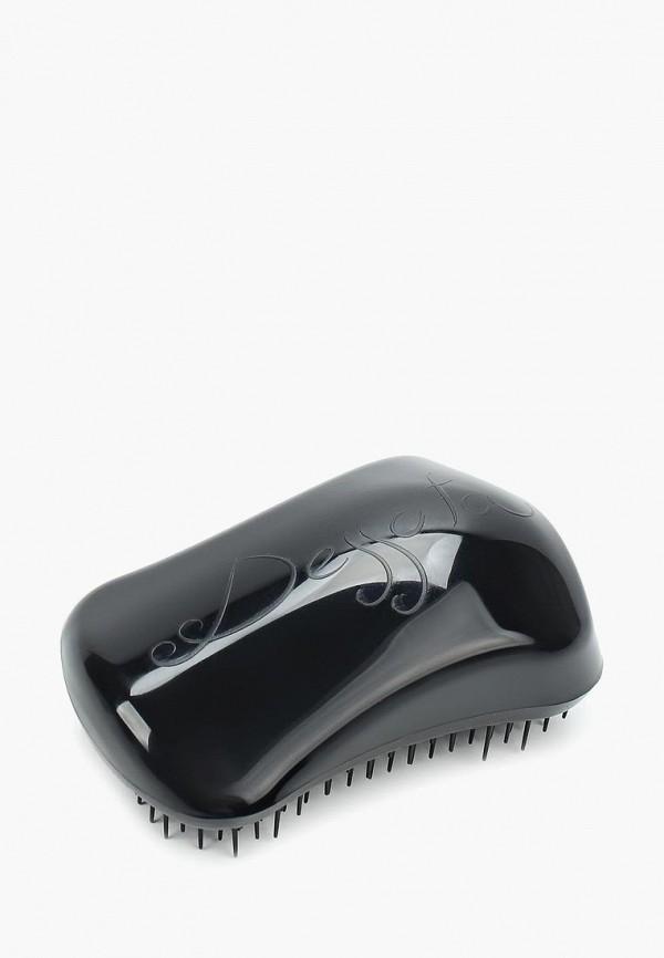 Купить Расческа Dessata, Hair Brush Original Black-Black; Черный-Черный, DE036LWUVI28, черный, Осень-зима 2018/2019