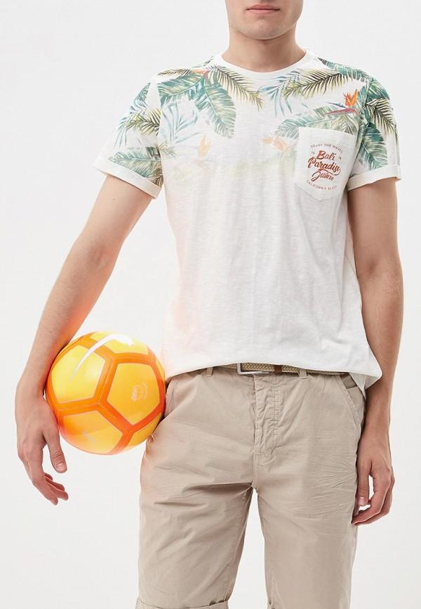 Футболка Deeluxe