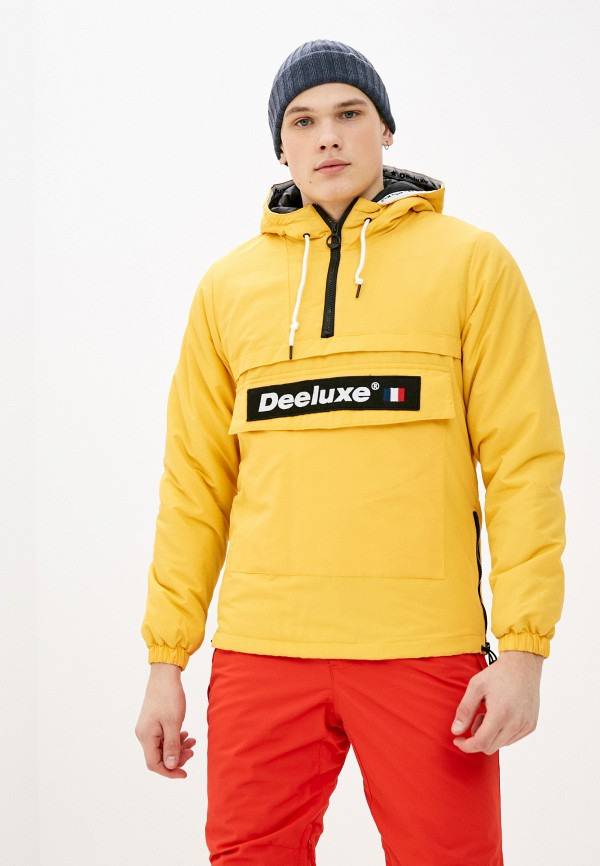 Куртка утепленная Deeluxe