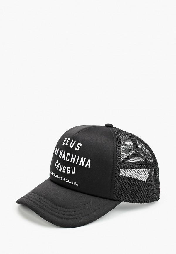 Бейсболка Deus ex Machina Deus ex Machina DE042CMGLEY1 ex machina book four