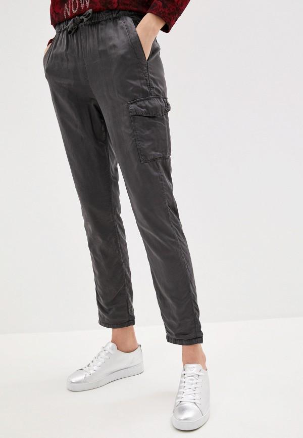 женские повседневные брюки deha, серые
