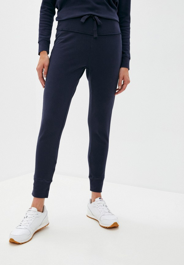 женские спортивные брюки deha, синие
