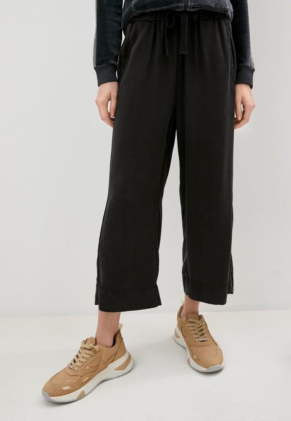 женские брюки deha, черные