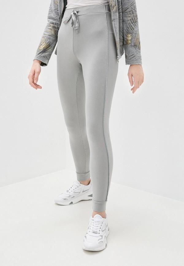 женские спортивные брюки deha, серые