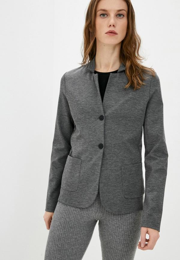 женский жакет deha, серый