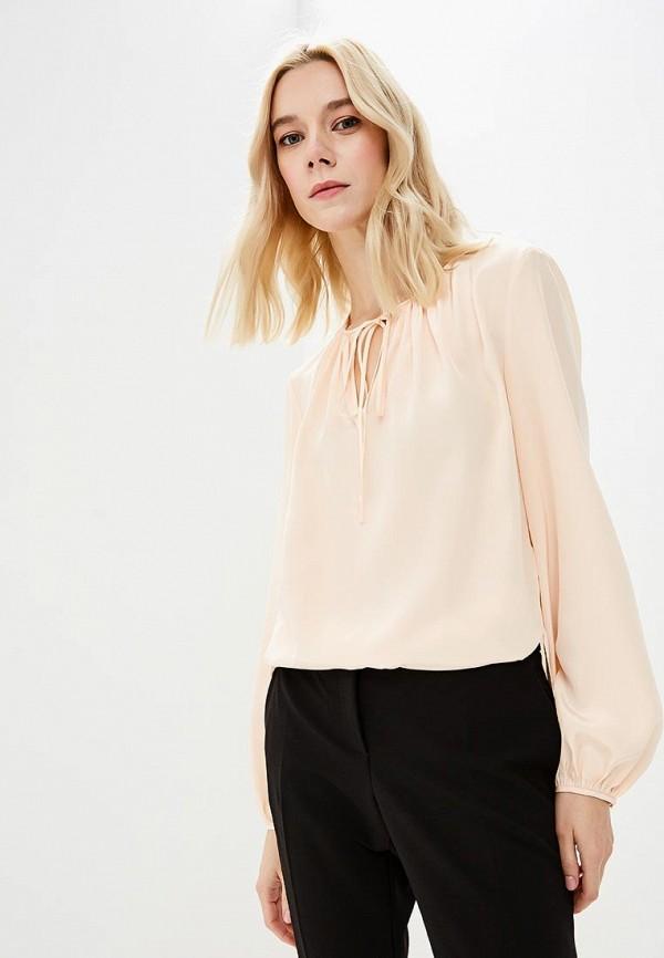 Блуза Diane von Furstenberg Diane von Furstenberg DI001EWBSVM0 moist diane diane volume