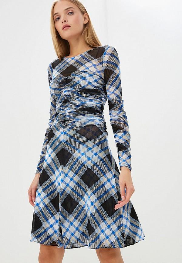 Платье Diane von Furstenberg Diane von Furstenberg DI001EWBSVM2 moist diane diane volume