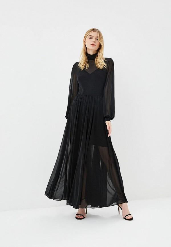Платье Diane von Furstenberg Diane von Furstenberg DI001EWBSVN2 цены онлайн