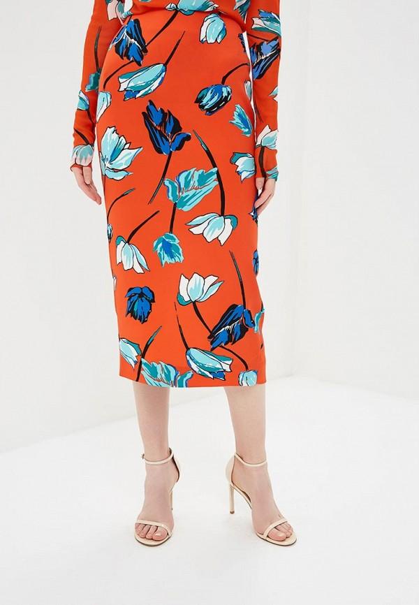 Юбка Diane von Furstenberg Diane von Furstenberg DI001EWBSVN5 юбка diane von furstenberg юбки миди до колен