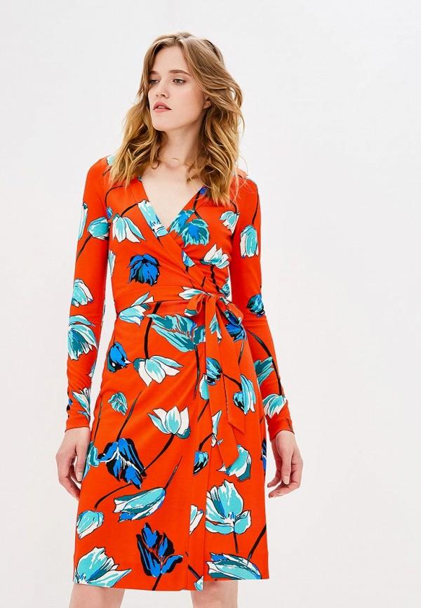 Платье Diane von Furstenberg Diane von Furstenberg DI001EWBSVN6 платье diane von furstenberg diane von furstenberg di001ewdiwx4