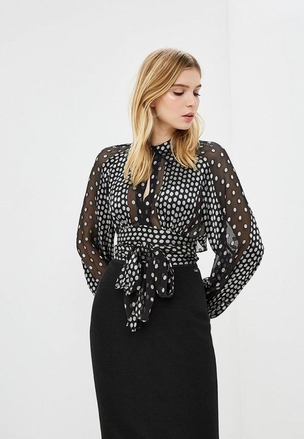 Блуза Diane von Furstenberg Diane von Furstenberg DI001EWBSVO1 diane von furstenberg босоножки