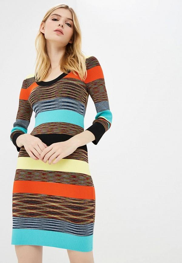 Платье Diane von Furstenberg Diane von Furstenberg DI001EWBSVO2 diane von furstenberg beauty case