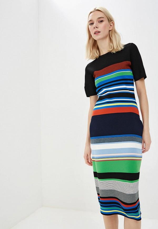 где купить Платье Diane von Furstenberg Diane von Furstenberg DI001EWBSVO7 по лучшей цене