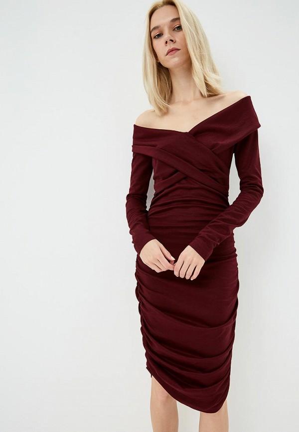 Платье Diane von Furstenberg Diane von Furstenberg DI001EWBSVS2 платье diane von furstenberg diane von furstenberg di001ewbswf3